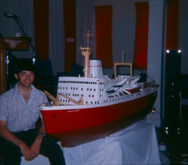 Navires de la Garde côtière canadienne 1975_m10