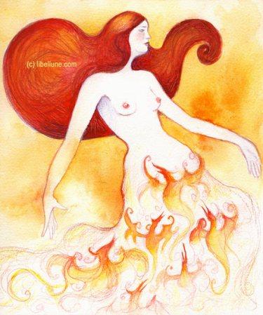 Mystérieuse Lilith Lilith13