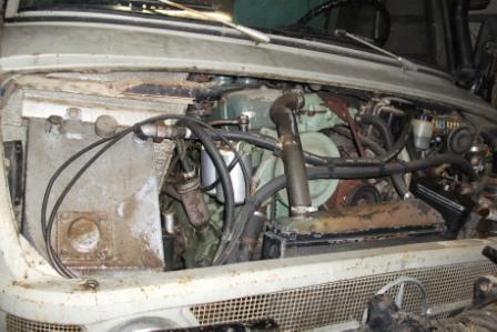 unimog 406 1964  Dscf0216
