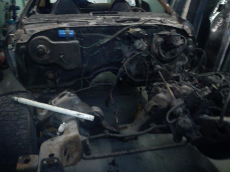 Chevelle ss 1973 rebuild Ss_110