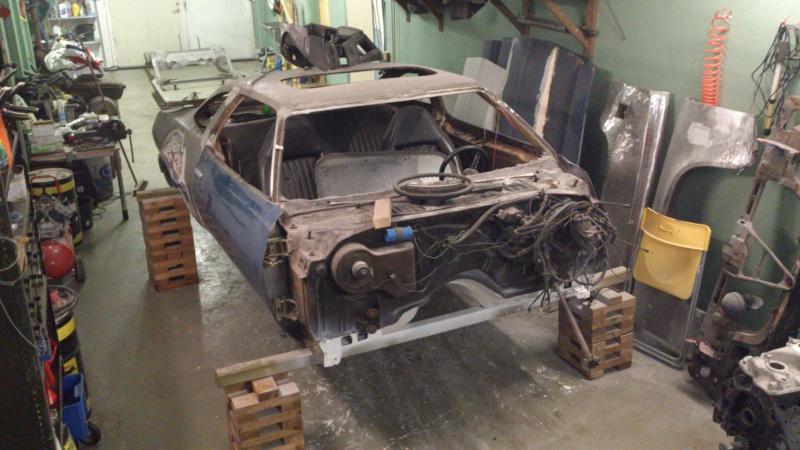 Chevelle ss 1973 rebuild Ss_810