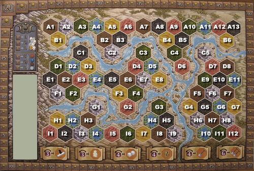 Terra Mystica chez Z-Man Games & Filosofia Terra_10