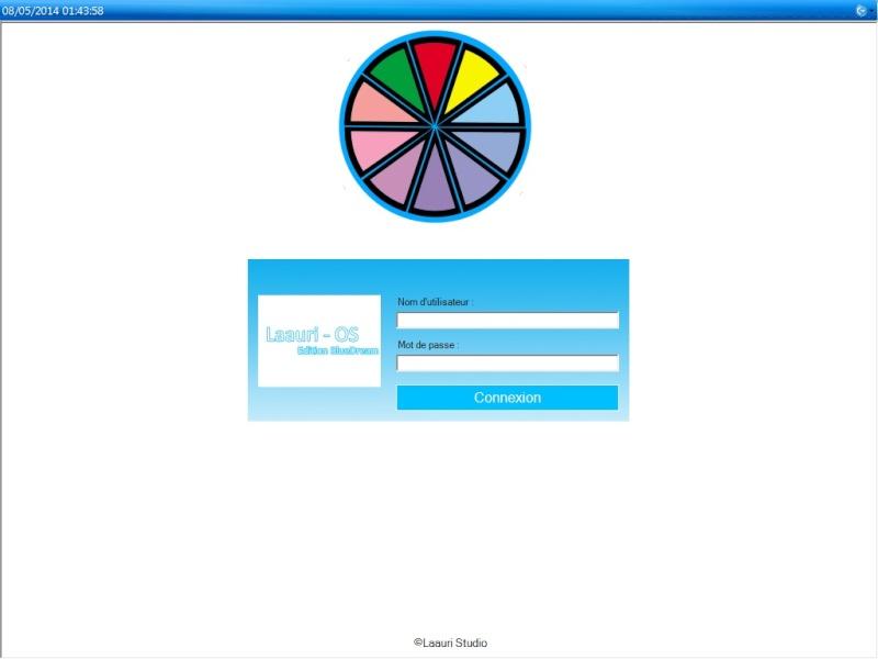 [VB.net] Créer un OS virtuel [En cours d'écriture] Logins10