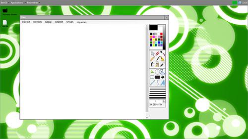 [VB.net] Créer un OS virtuel [En cours d'écriture] Paint10