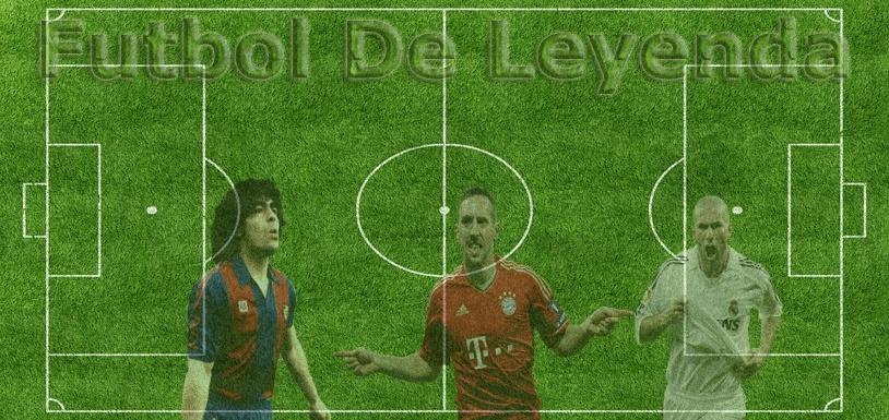 Fútbol de Leyenda