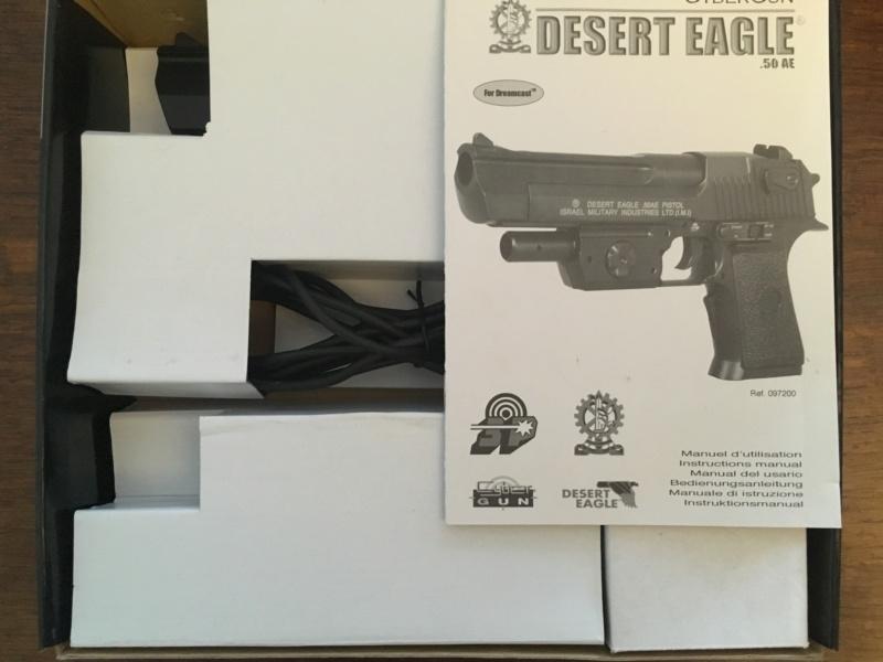 Dreamcast Desert Eagle .50 AE Img_3711
