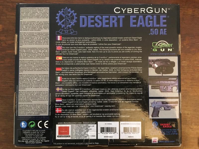 Dreamcast Desert Eagle .50 AE Img_9711