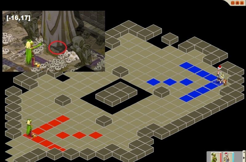 La Revanche D'Hyrkul Map113