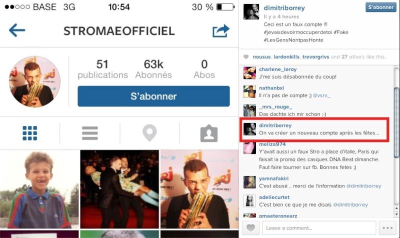 Stromae sur Instagram  Captur11