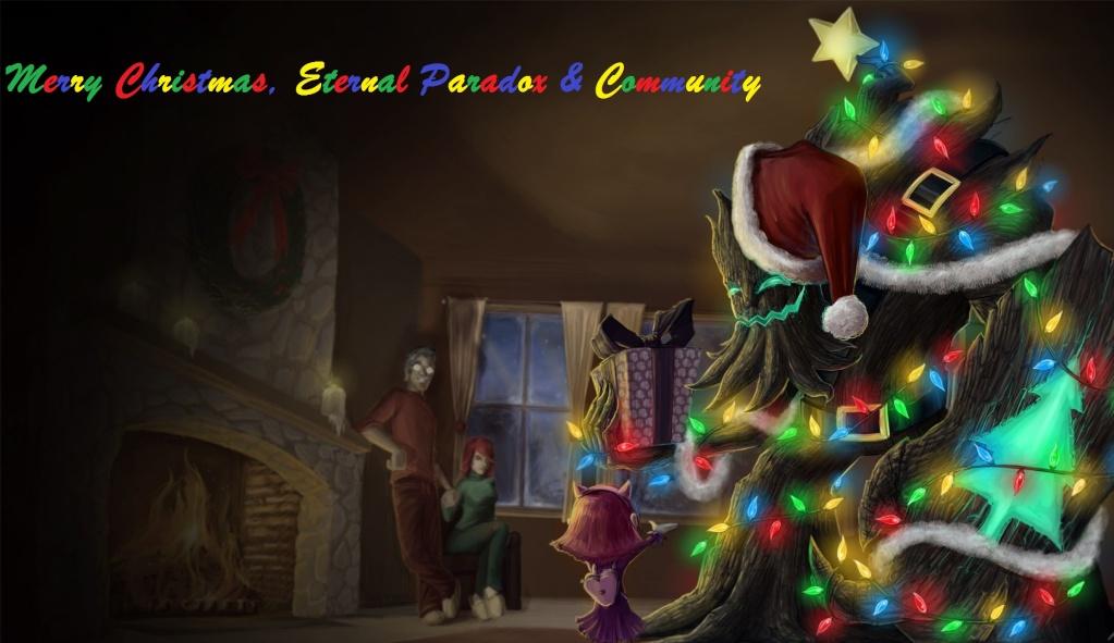Merry Christmas! League10