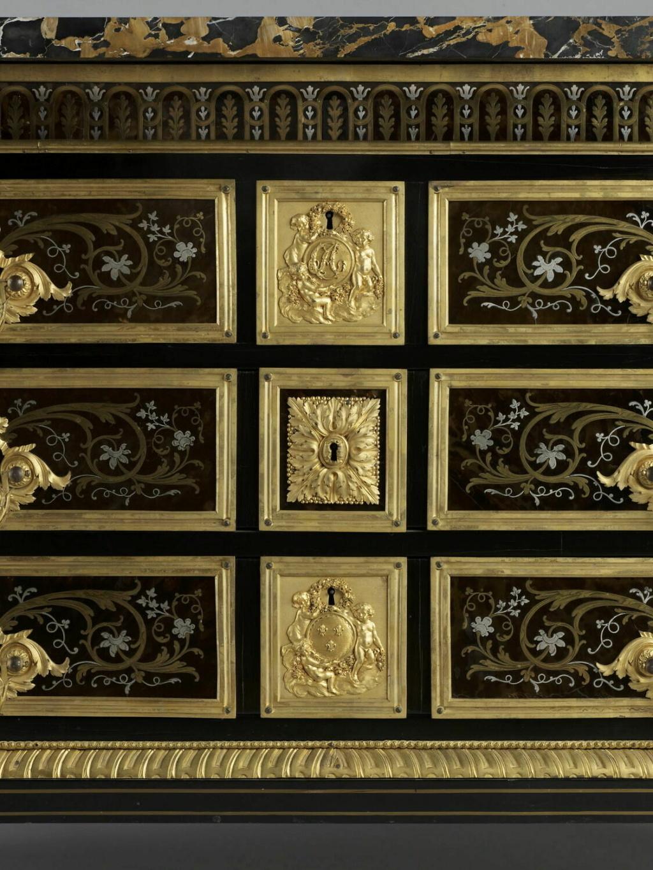 L'Hôtel du Grand Prieur au Temple, chez le comte d'Artois 00002424