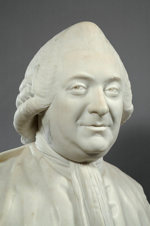 Jean Charles Pierre Lenoir, Lieutenant général de police 00002520
