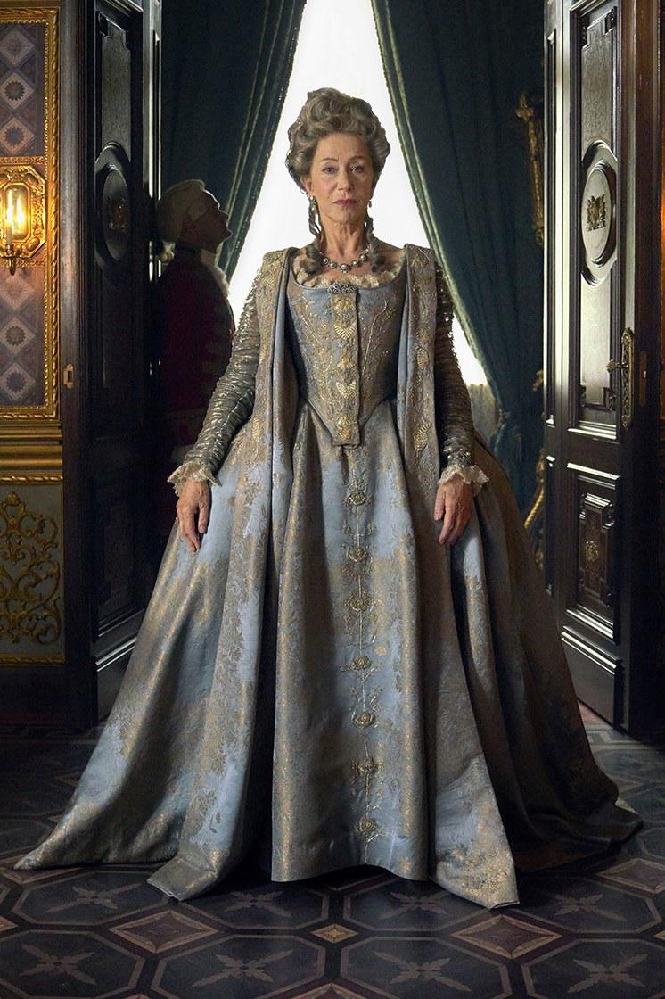 Série (HBO) : Catherine The Great, avec Helen Mirren 001-ca10