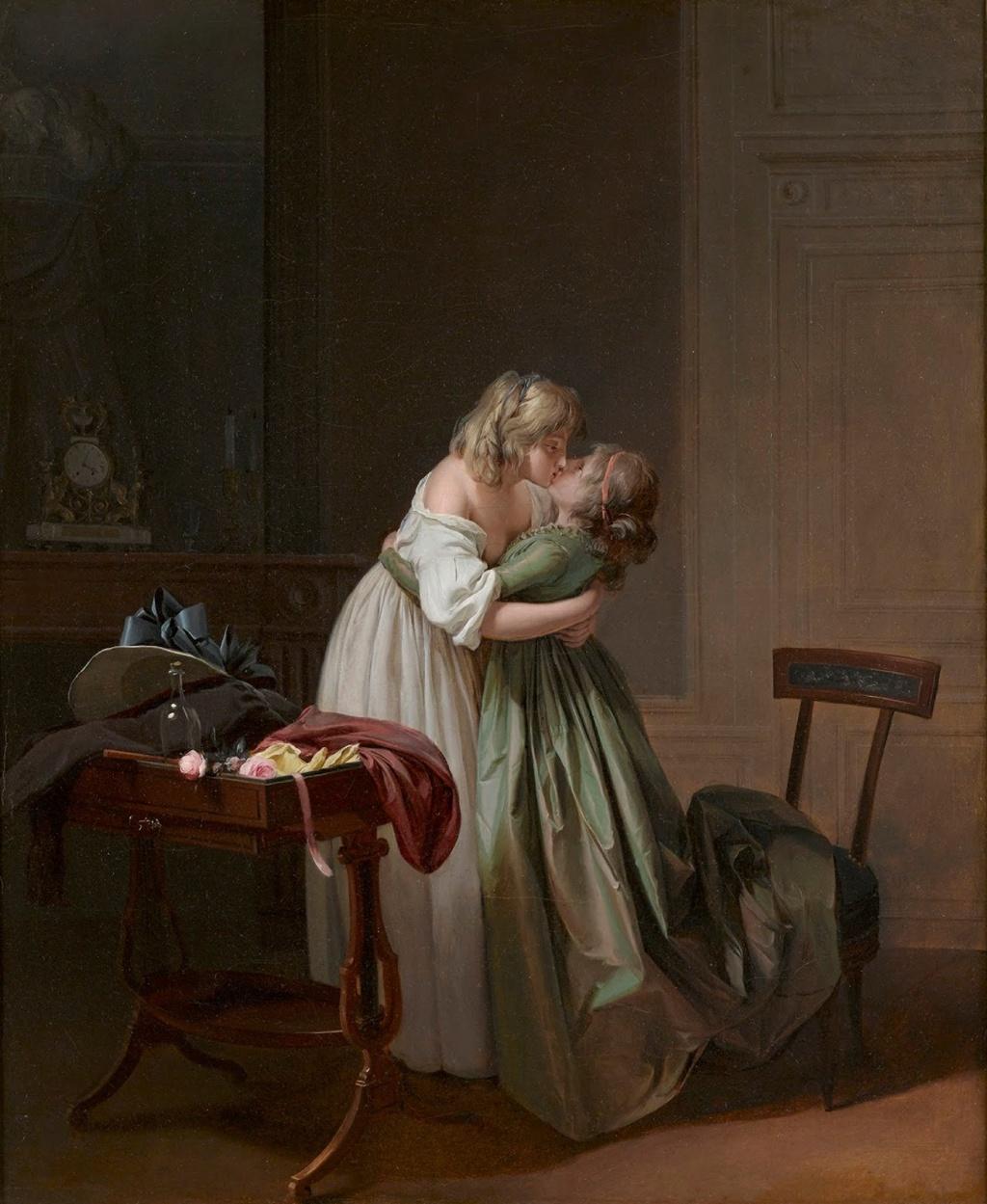 Louis-Léopold Boilly : peintre de la société parisienne de Louis XVI à Louis-Philippe 00110