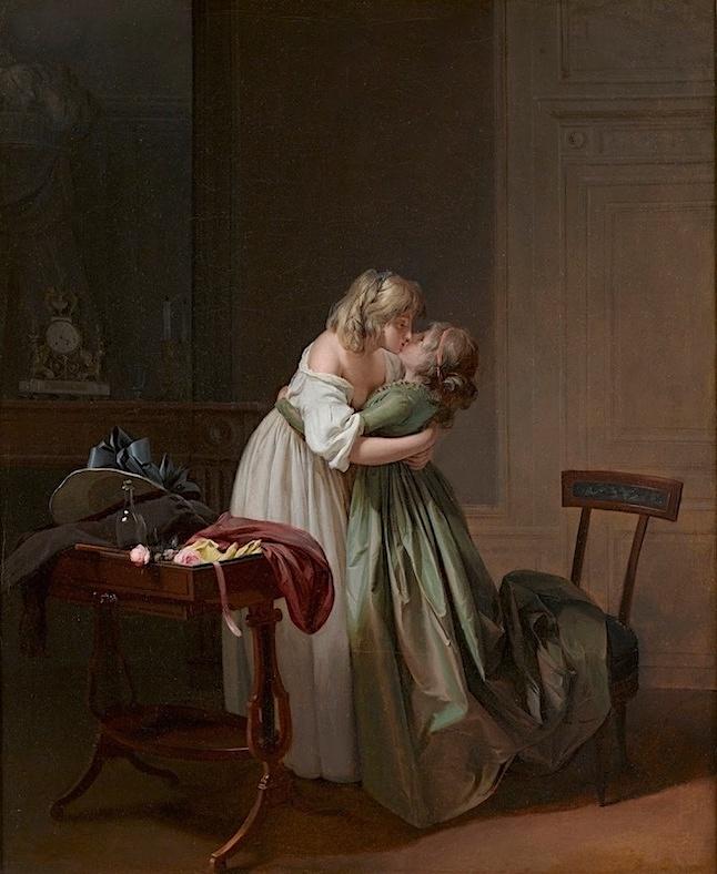 Louis-Léopold Boilly : peintre de la société parisienne de Louis XVI à Louis-Philippe 0011011