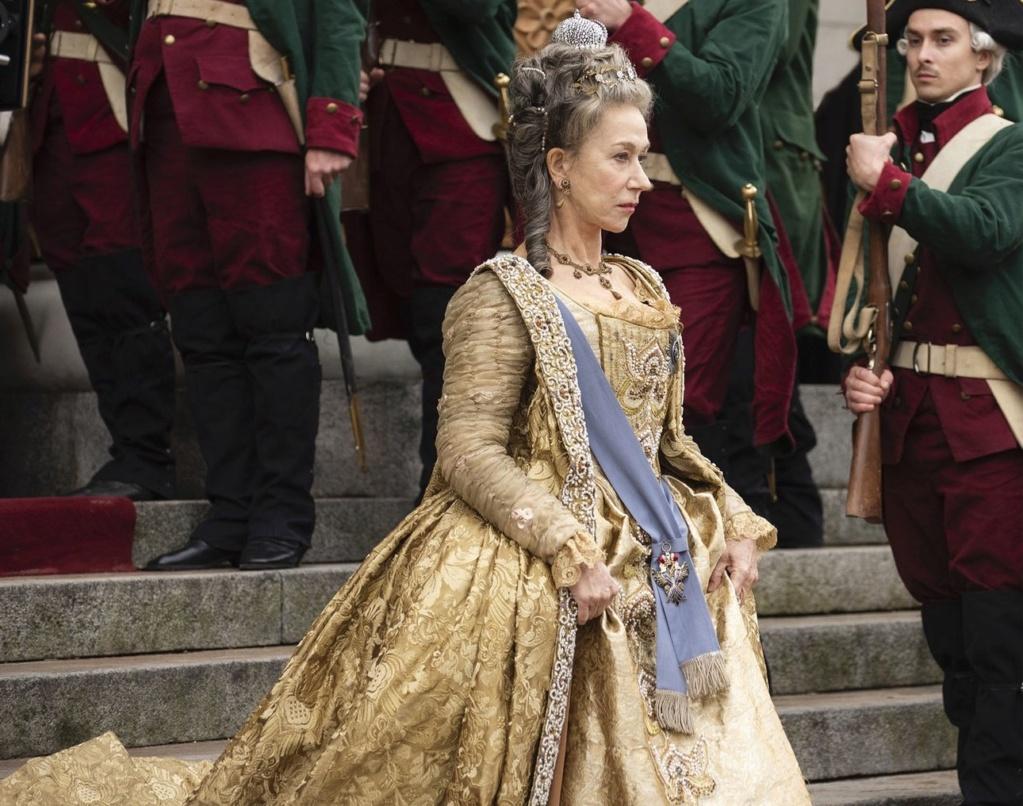 Série (HBO) : Catherine The Great, avec Helen Mirren 004-ca10