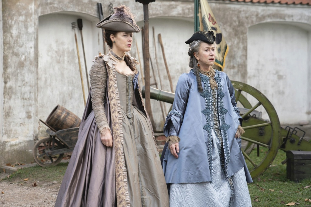 Série (HBO) : Catherine The Great, avec Helen Mirren 005-ca10