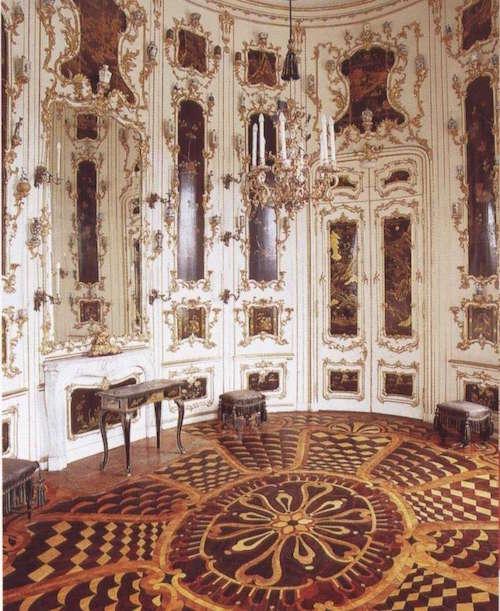Schönbrunn, Habsbourg et Chinoiseries ... 00527110