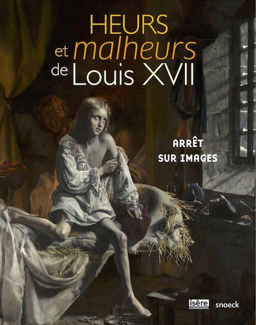Expo : Heurs et malheurs de Louis XVII, arrêt sur images. Musée de la Révolution française, Vizille 00553010