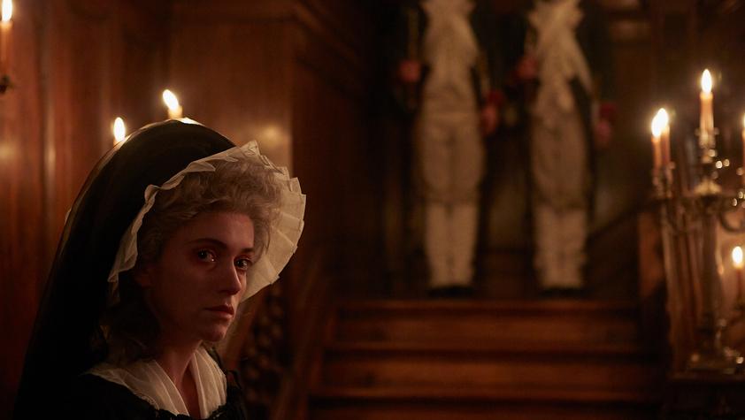 """Marie-Antoinette, """" Ils ont jugé la reine """". Docu-fiction sur Arte 00759910"""