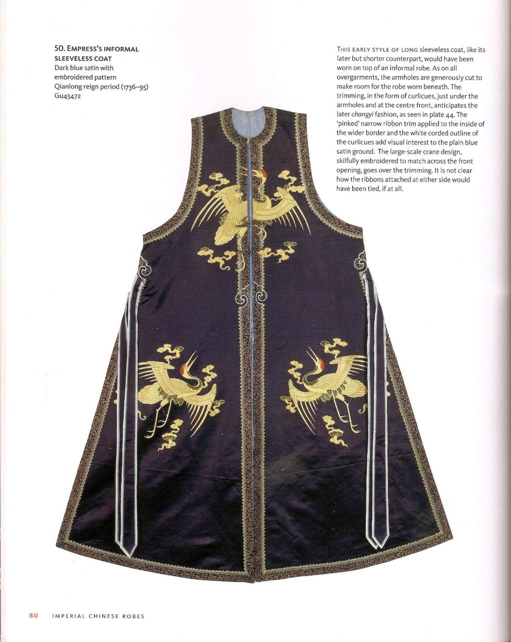 Série : The Legend of Zhen Huan (Empresses in the Palace), les atours de l'aristocratie chinoise au XVIIIe siècle 00de0a10
