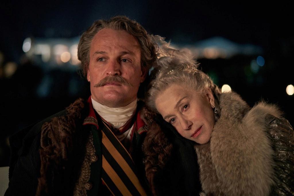 Série (HBO) : Catherine The Great, avec Helen Mirren 010-ca10
