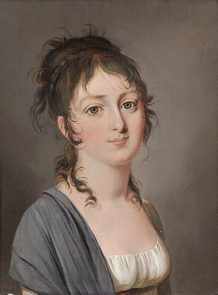 Louis-Léopold Boilly : peintre de la société parisienne de Louis XVI à Louis-Philippe 01110