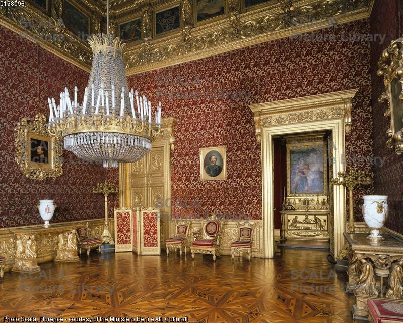 Le Palais royal de Turin (Palazzo Reale di Torino) 01385910