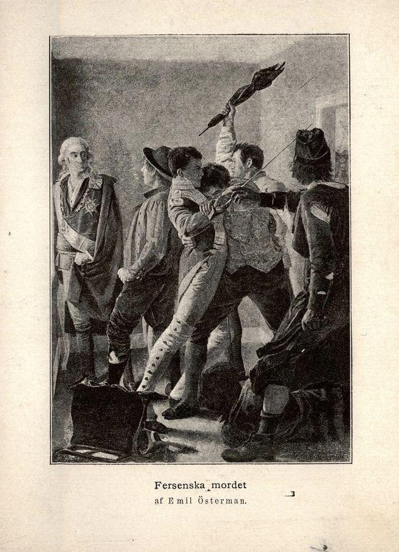 La mort d'Axel de Fersen - 20 juin 1810 0172_510