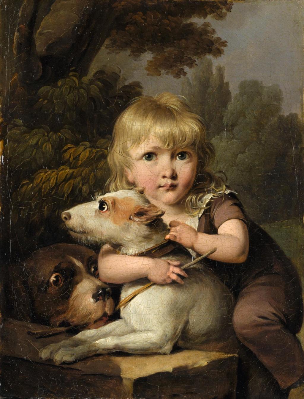 Louis-Léopold Boilly : peintre de la société parisienne de Louis XVI à Louis-Philippe 03596_10