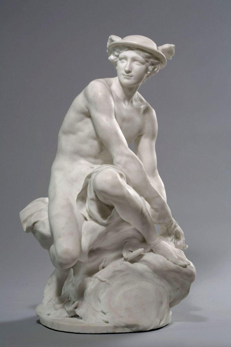 Louis-Léopold Boilly : peintre de la société parisienne de Louis XVI à Louis-Philippe 068_br10