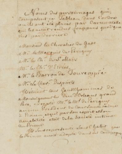 Louis Carrogis, dit Louis de Carmontelle ou Carmontelle 079pf110