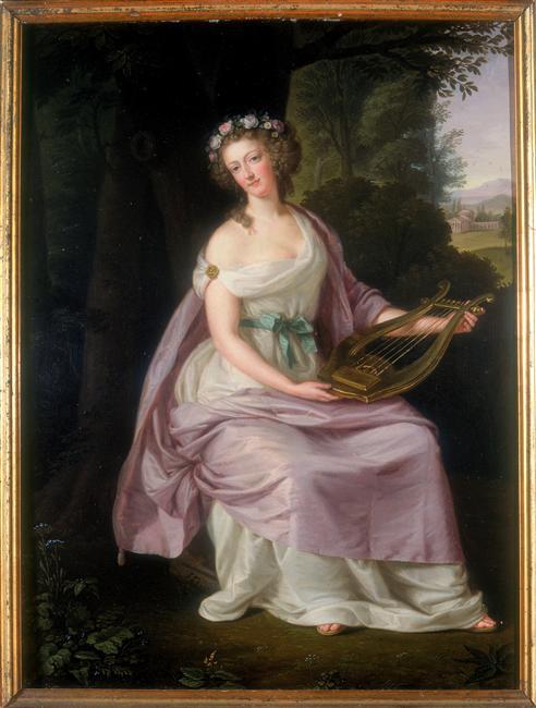 Portraits de Madame Royale, duchesse d'Angoulême - Page 5 08-52910