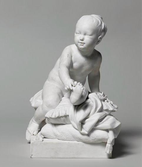 Portraits en buste et sculptures de Madame Royale 09-51710