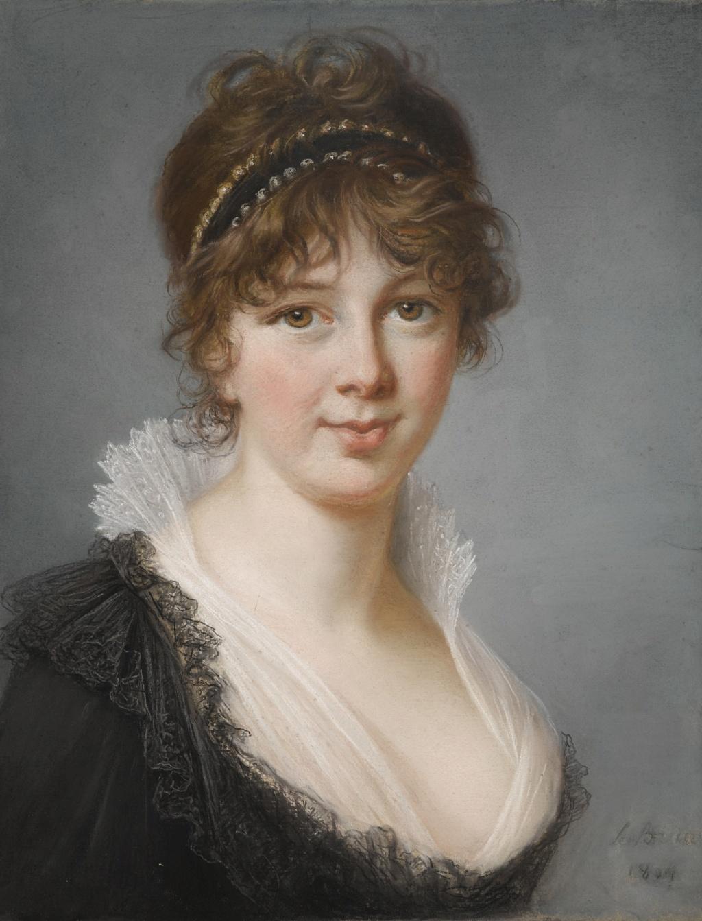 Galerie virtuelle des oeuvres de Mme Vigée Le Brun - Page 13 095n1010