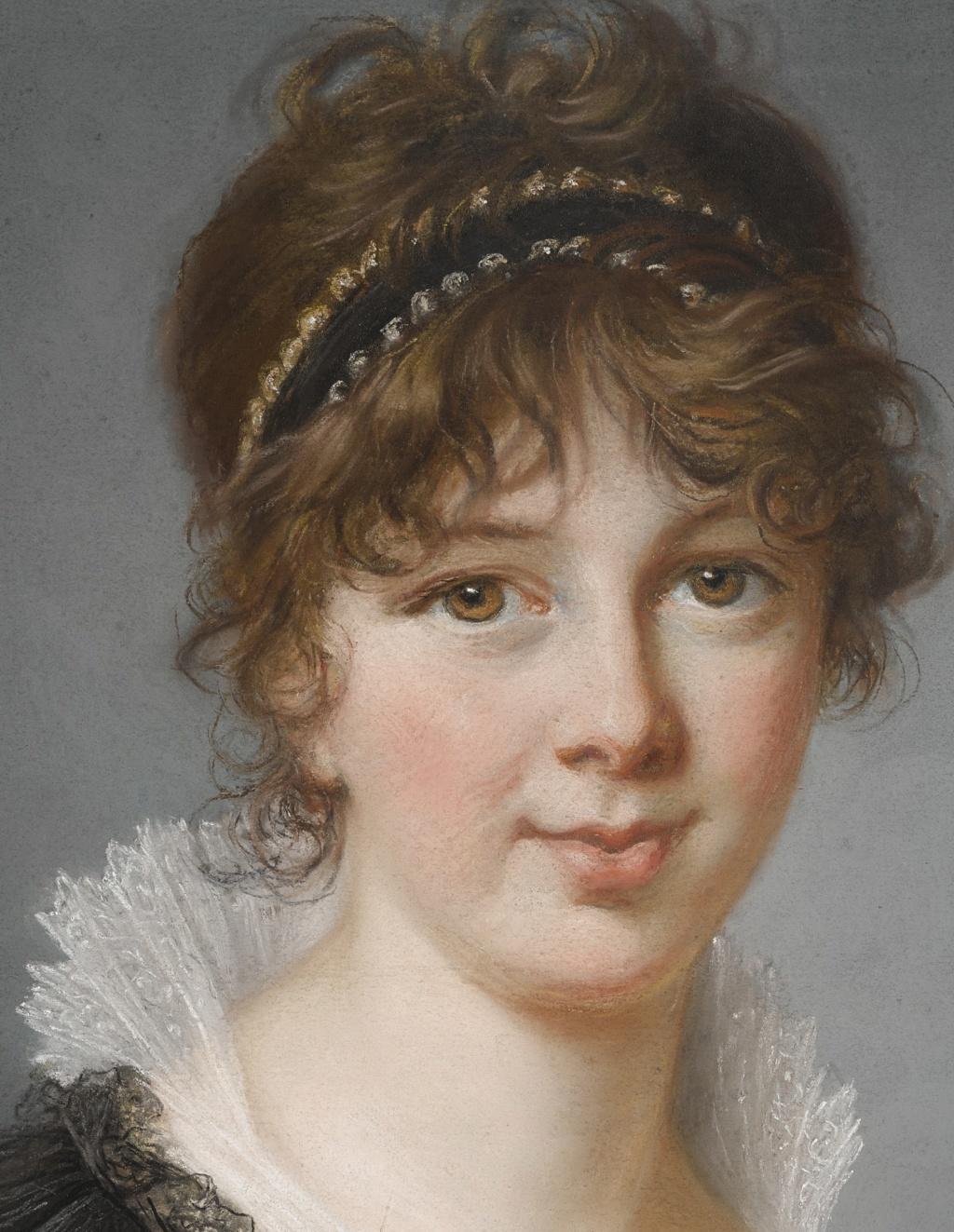 Galerie virtuelle des oeuvres de Mme Vigée Le Brun - Page 13 095n1011