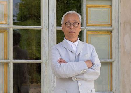 Art contemporain à Versailles : Hiroshi Sugimoto au domaine de Trianon  0ea3ac10