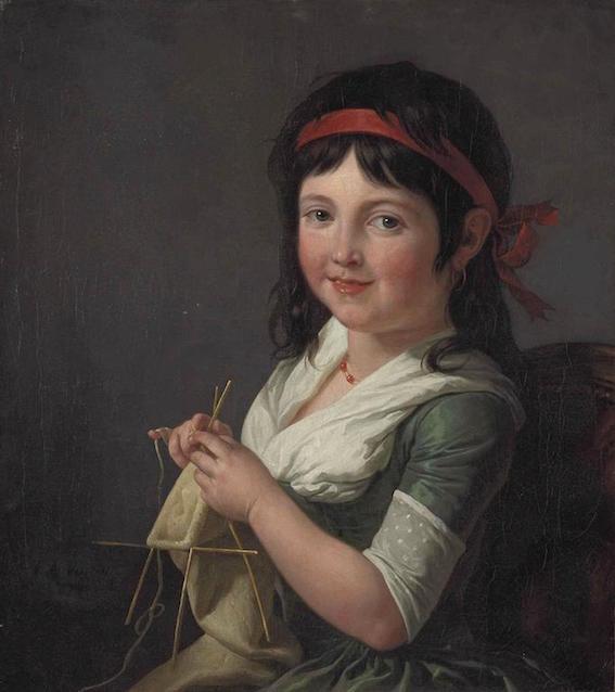 Le peintre François-André Vincent - Page 2 10010