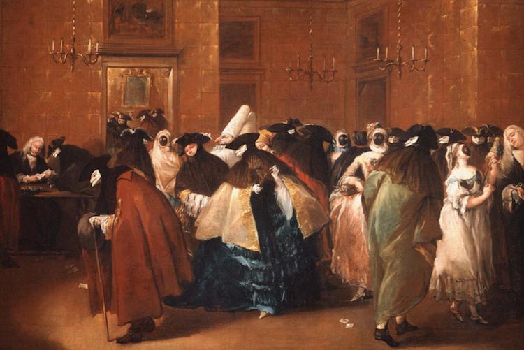 Casanova. Anthologie réunie et présentée par Michel Delon 1010