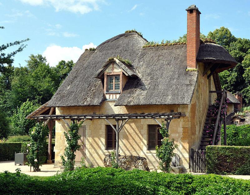 Le Colombier du Hameau du Petit Trianon 1024px11