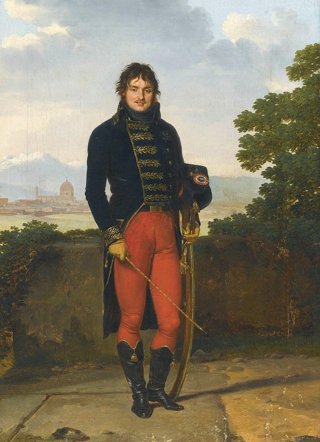 Louis Gauffier (1762-1801), peintre français installé en Italie 1024px24