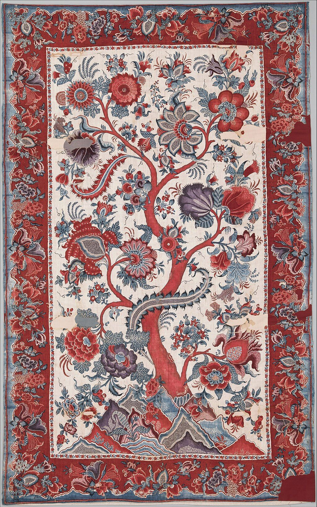 Manteau d'intérieur et robe de chambre pour les hommes au XVIIIe siècle - Page 2 1024px25
