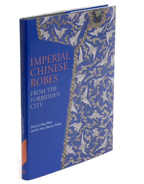 Série : The Legend of Zhen Huan (Empresses in the Palace), les atours de l'aristocratie chinoise au XVIIIe siècle 10380910