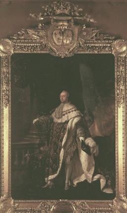 Les cadres français du XVIIIe siècle et leurs ornements 10536210