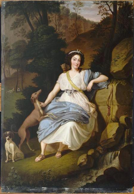 Portraits de Madame Royale, duchesse d'Angoulême - Page 5 10580410