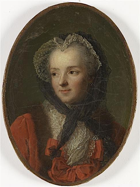 La reine Marie Leszczynska - Page 2 11-50610