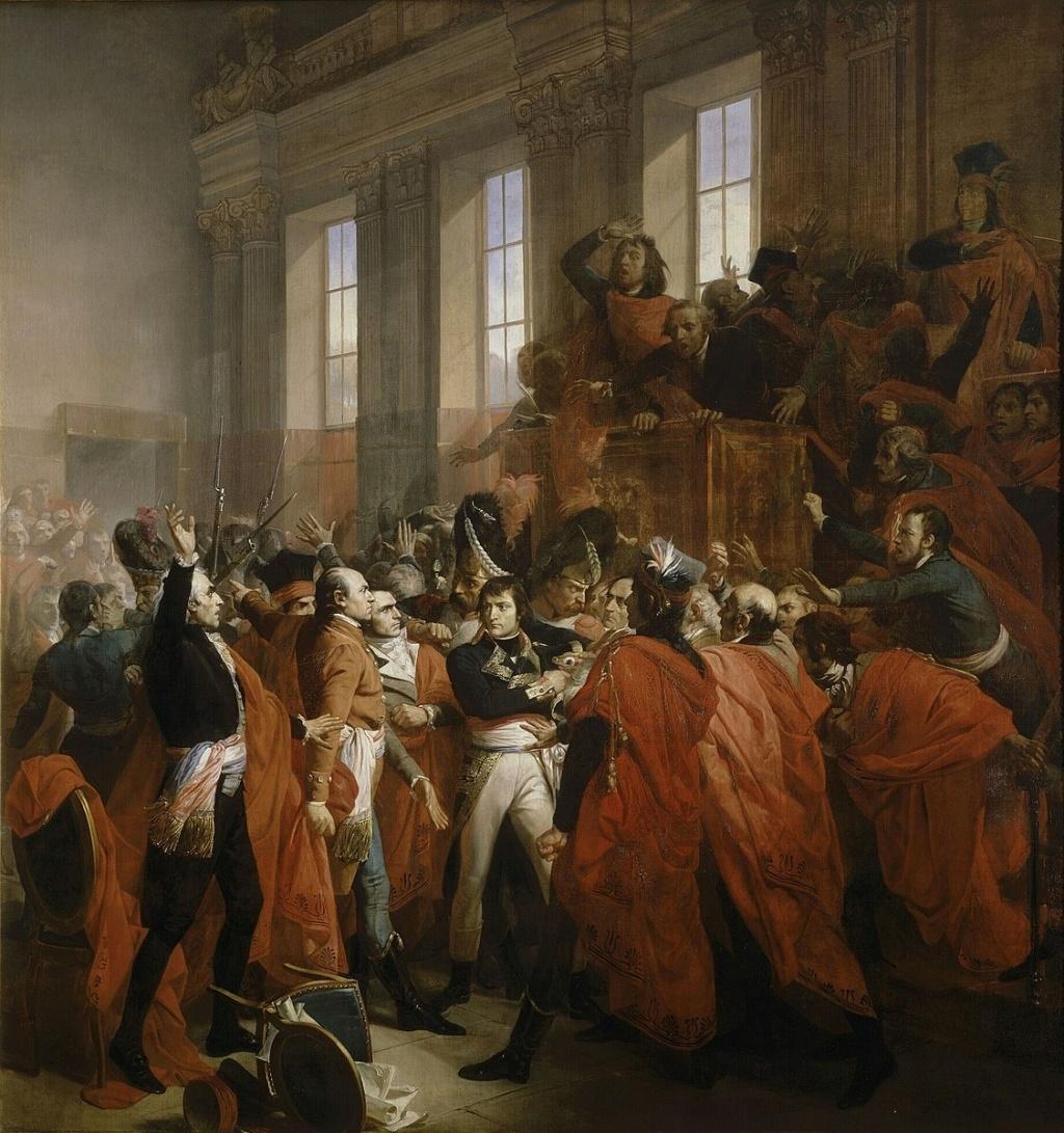 2021, année Napoléon. Bicentenaire de la mort de l'empereur Napoléon Ier.  - Page 2 1126px10