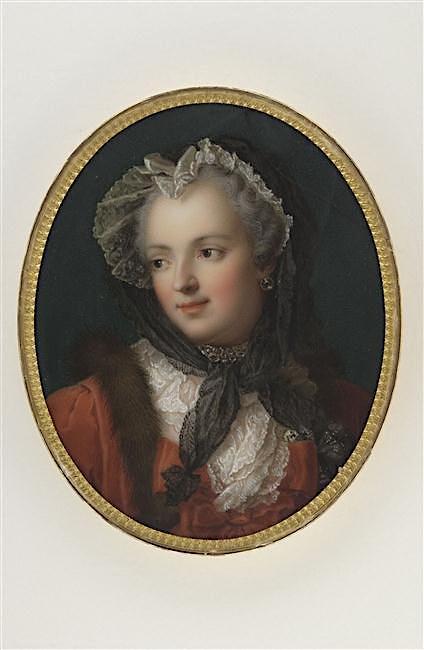 La reine Marie Leszczynska - Page 2 12-50412