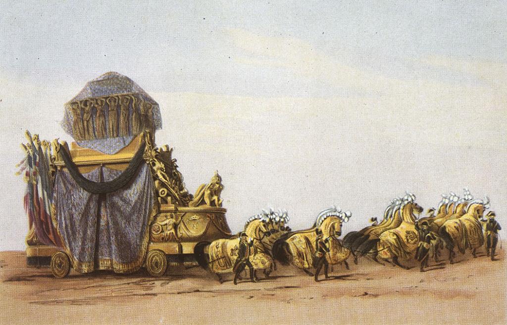 2021, année Napoléon. Bicentenaire de la mort de l'empereur Napoléon Ier.  - Page 2 12-55810