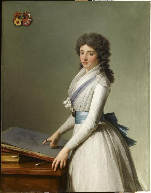 Le peintre François-André Vincent - Page 2 12-56410